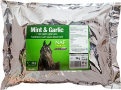NAF Garlic and Mint Refill 2Kg