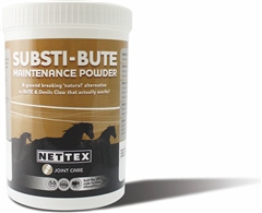Net-Tex Substi Bute Maintenance Powder