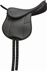 Shires Hi-Lite Bambino Children's First Saddle