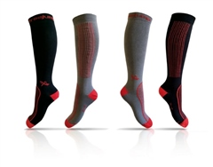 Freejump Systems Freejump Technical Riding Socks
