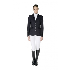 Equiline Fran Ladies X Cool Competition Jacket