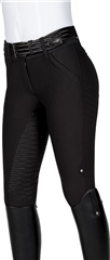 Equiline Women's X Shape Full Grip Breeches