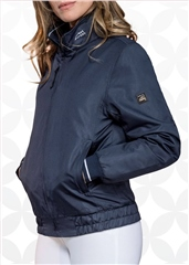 Equiline Woman's Audrey Bomber Jacket