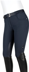 Equiline Ladies Patty Half Grip Breeches