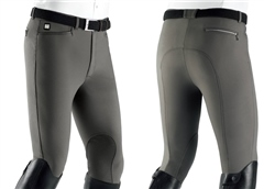 Equiline Mens Willow Grip Breeches