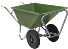 Fort Wheelbarrow, Two Wheel