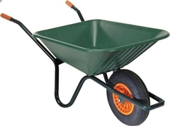 Fort Cosmo Wheelbarrow