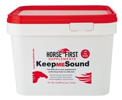 Horse First Keep Me Sound