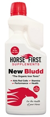 Horse First New Bludd