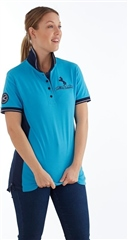 Horse Couture Henshaw Polo Shirt