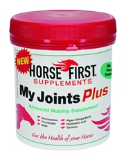 Horse First My Joints Plus