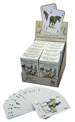 Grays Gifts Pony Pals Horses and Ponies Playing Cards