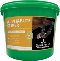 Global Herbs Alphabute
