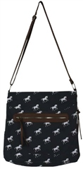 Grays Gifts Horse Design Body Bag