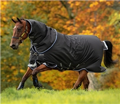 Horseware Amigo Bravo-12 Plus Turnout Medium