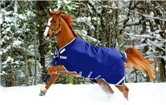 Horseware Rambo Original Turnout Medium with Reflective strips