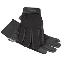 Gripers Leather Grip Thinsulate Gloves