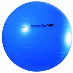 Horsemans Pride Playball Jolly Mega Ball