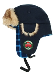 Horseware Clothing Newmarket Kids Hunter Style Hat
