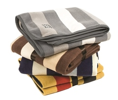 Horseware Clothing Rambo Striped Throw Blanket