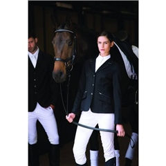 Horseware Clothing Horseware Knitted Ladies Waterproof Competition Jacket