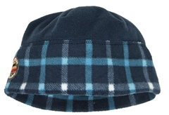 Horseware Clothing Newmarket Kids Stripe Fleece Hat