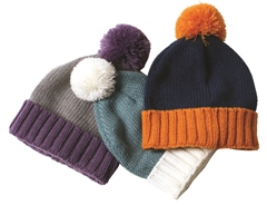 Horseware Clothing Horseware Bobble Hat and Scarf Set