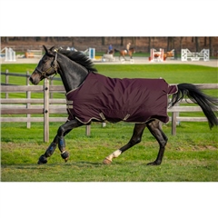 Horseware Amigo Hero 600D Ripstop Turnout