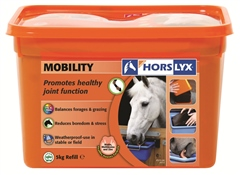 Horslyx Mobility Stable Lick Refill 5kg