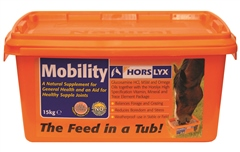Horslyx Mobility Stable Lick 15kg