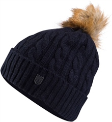 Horze Cable Knit Hat