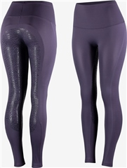 Horze Bianca Women's Silicone Grip Full Seat Tights