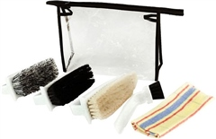 Horze Shoe Shining Polishing Set