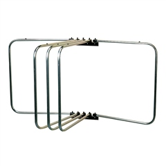 Stubbs England Stubbs Five Arm Rug Rack