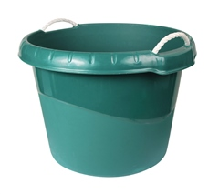 Stockshop Water/Feed/Manure Tub 45 Litre