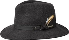 Stetson Hats Stetson Atlanta Mercer VitaFelt Mix Hat
