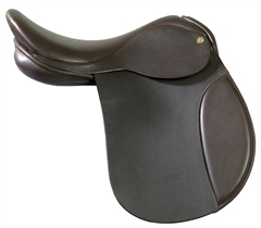 Ideal Working Hunter Saddle