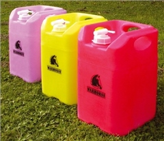 Warhorse 30 Litre Warhorse Square Water Carrier