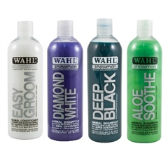 Wahl Shampoo and Conditioner