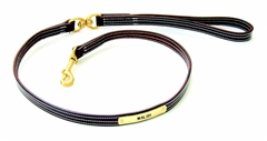 Walsh British Dog Leash - Short 4ft long