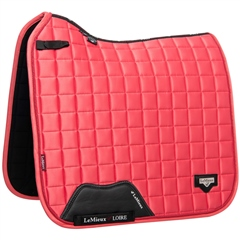 LeMieux Le Mieux Loire Classic Dressage Square (Options: Champagne-Large, Champagne-Small/Medium)