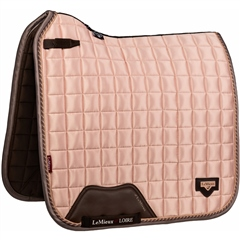 LeMieux Le Mieux Loire Classic Dressage Square (Options: Mulberry-Large, Mulberry-Small/Medium)