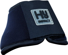 Hy Horse Wear HyImpact Neoprene Over Reach Boots