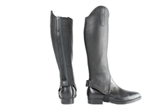 Hy Horse Wear HY Equestrian Leather Gaiters