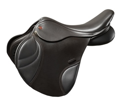 Kent and Masters New S-series Jump Saddle