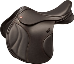 Kent and Masters Pony S Series Jump Saddle