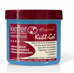 Kieffer Cold Gel