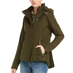 Ariat Women's Coastal H20 Jacket