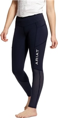 Ariat Youth EOS Knee Patch Tight