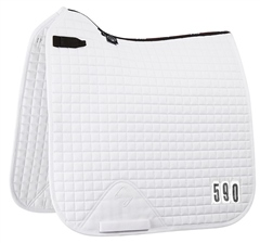 LeMieux ProSport Dressage Competition Cotton Square